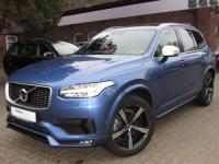 Volvo XC90 T6 AWD Geartronic R-DESIGN