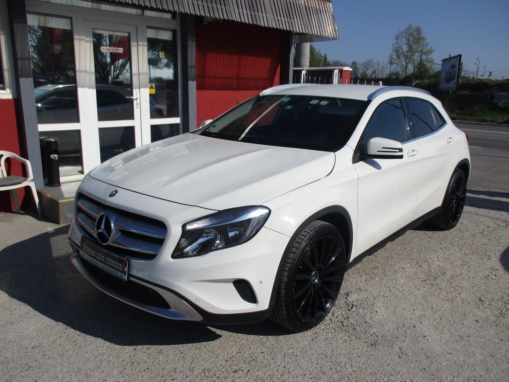 daa726e81b Mercedes GLA trieda 220 d 4matic