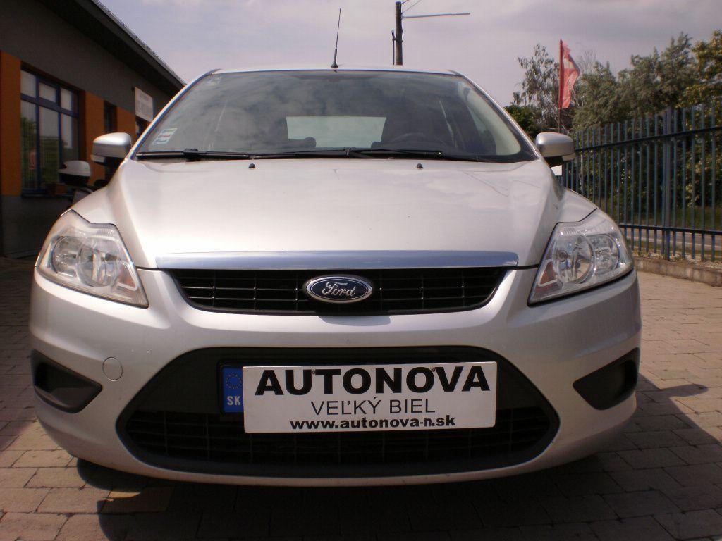 Ford Focus 1.6 TDCi Duratorq Trend