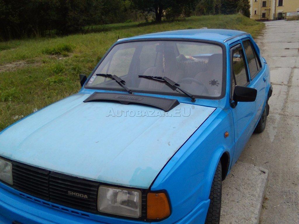 Škoda 120 120 M