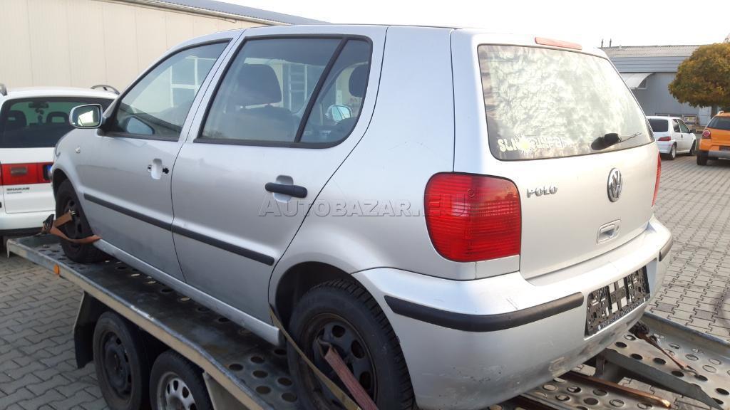 Volkswagen Polo III 1.4 8V Comfortline