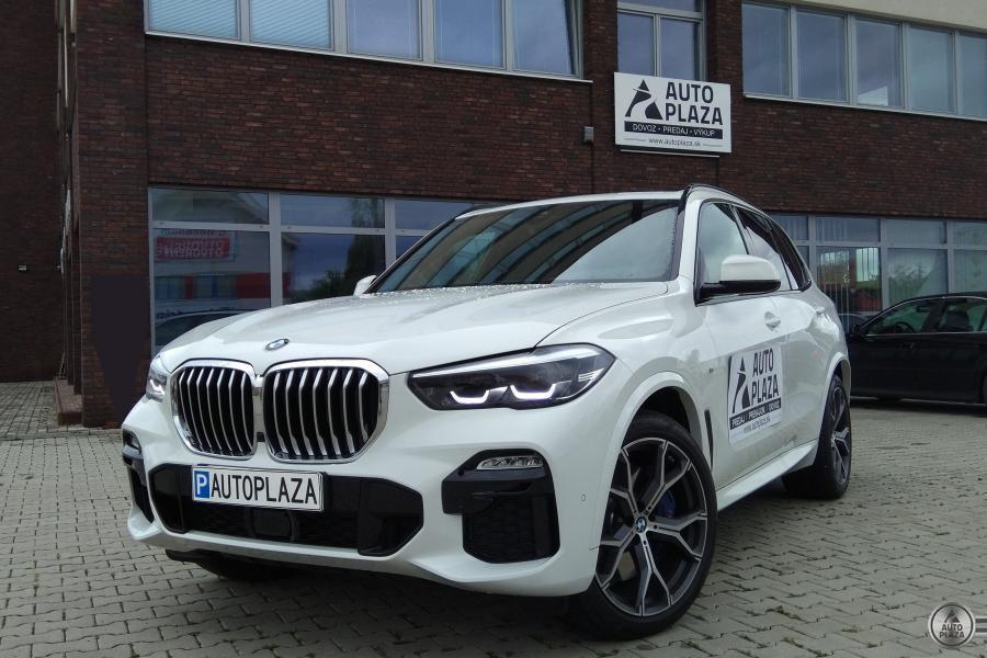 BMW X5 3.0 M Sport