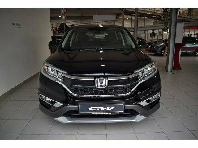 Honda CR-V 1.6 i-DTEC Elegance/Plus 2WD