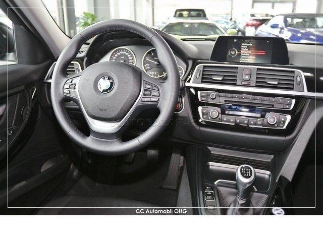 BMW rad 3 Touring 320d  xDrive Advantage (F31 mod.15)