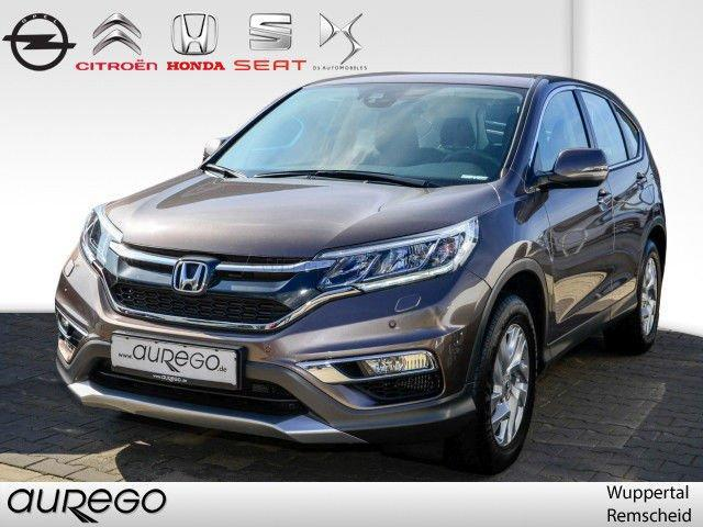 Honda CR-V 1.6 i-DTEC Elegance/Plus 4WD