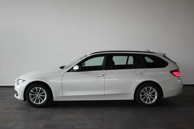 BMW rad 3 Touring 318d  (F31 mod.15)