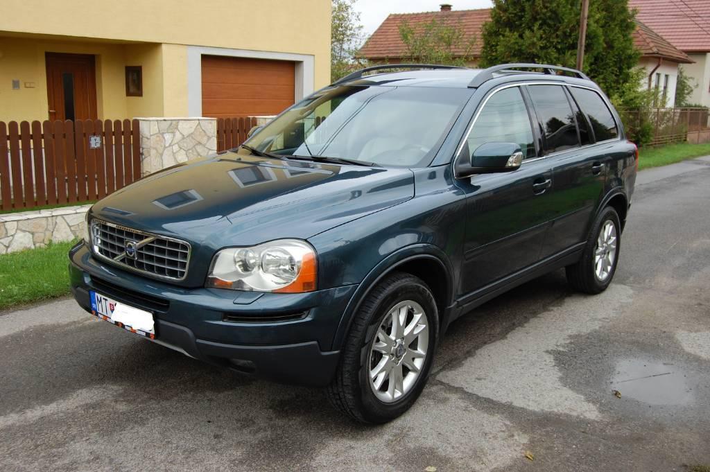 Volvo XC90 XC 90 D5 Momentum A/T