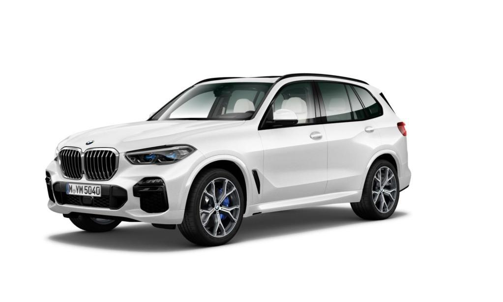 BMW X5 xDrive 30 d M Sport (G05)