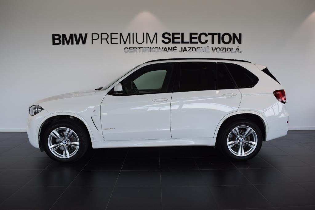 BMW X5 xDrive30d (F15)