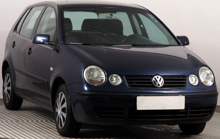 Volkswagen Polo 9N/Scamfx01 / SGFM52R0141N1L0GE