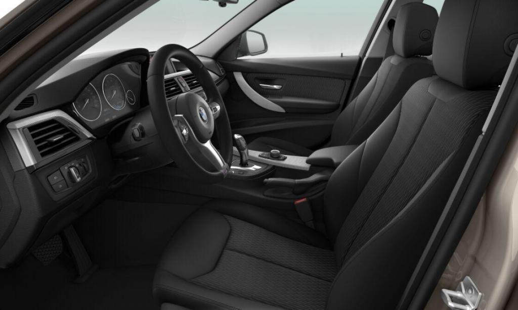 BMW rad 3 320i Advantage (F30)