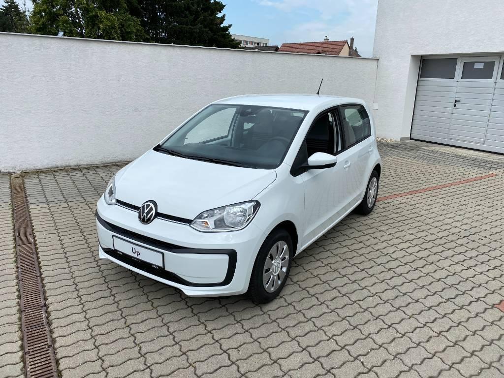 Volkswagen Up! Up 1.0 up!
