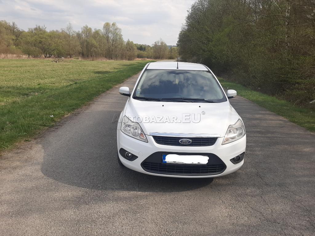 Ford Focus Combi 1.6 TDCi Duratorq Trend