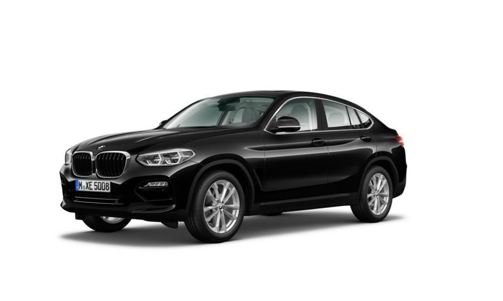 BMW X4 xDrive20d Advantage (G02)
