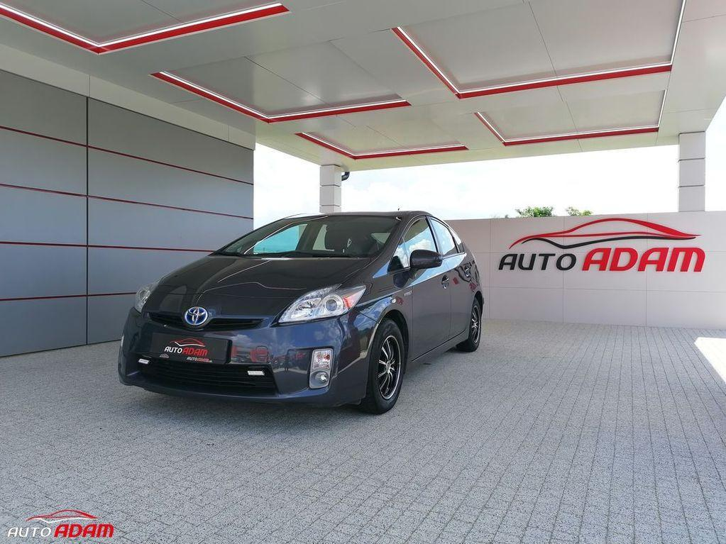 Toyota Prius 1.8 73kW