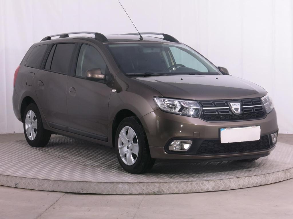 Dacia Logan 1.0, SR,2.maj, Serv.kniha