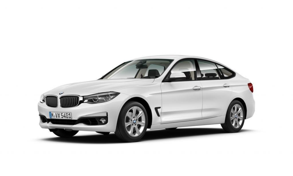 BMW rad 3 GT 320i xDrive Advantage (F34)