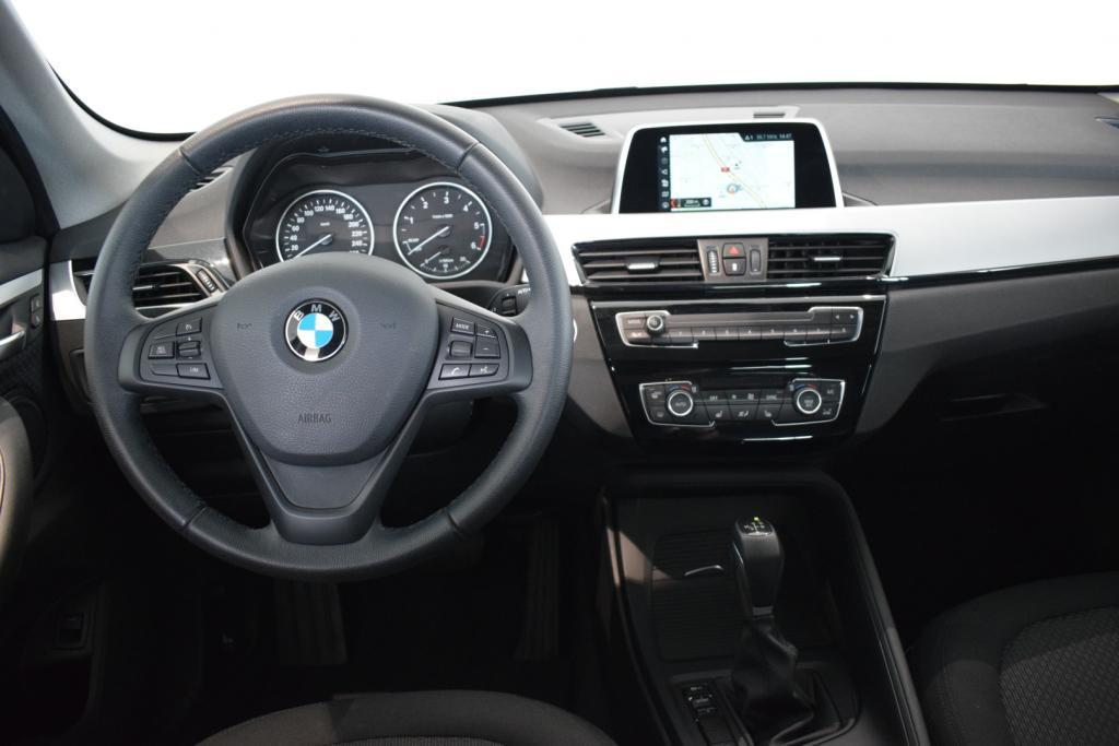 BMW X1 xDrive18d Advantage (F48)