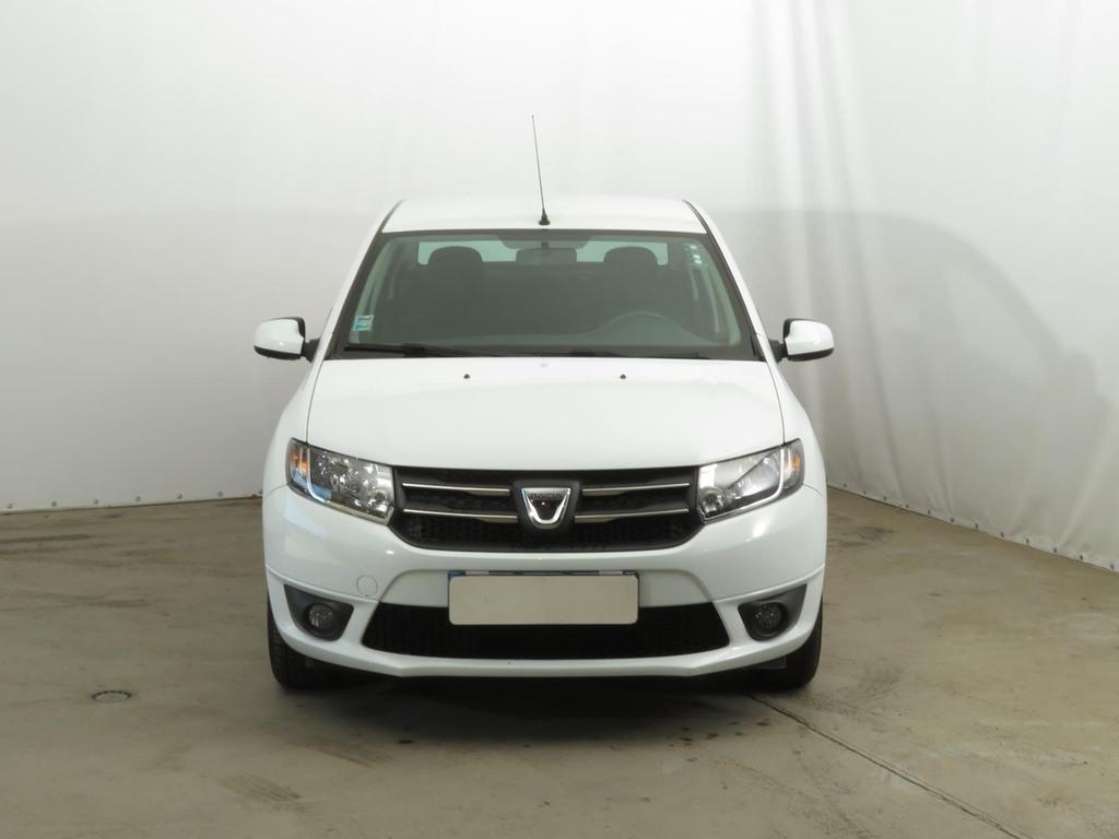 Dacia Logan Arctica 1.2 16V
