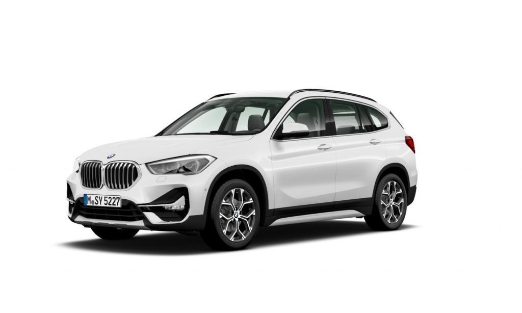 BMW X1 xDrive18d xLine (F48)