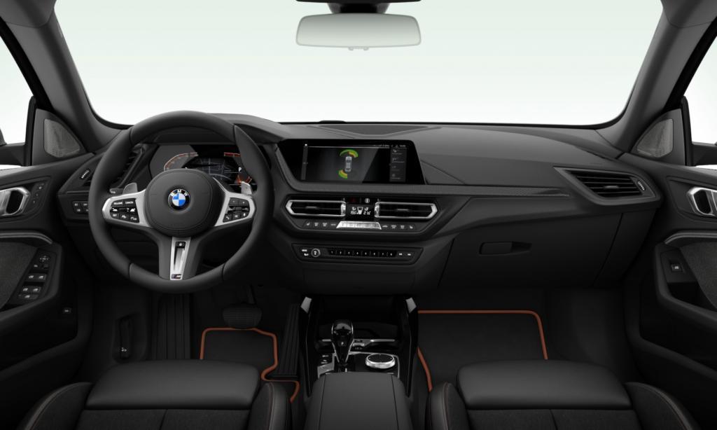 BMW rad 2 Gran Coupé 220d Sport Line (F44)