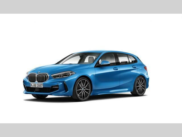 BMW Řada 1 118i 103kw