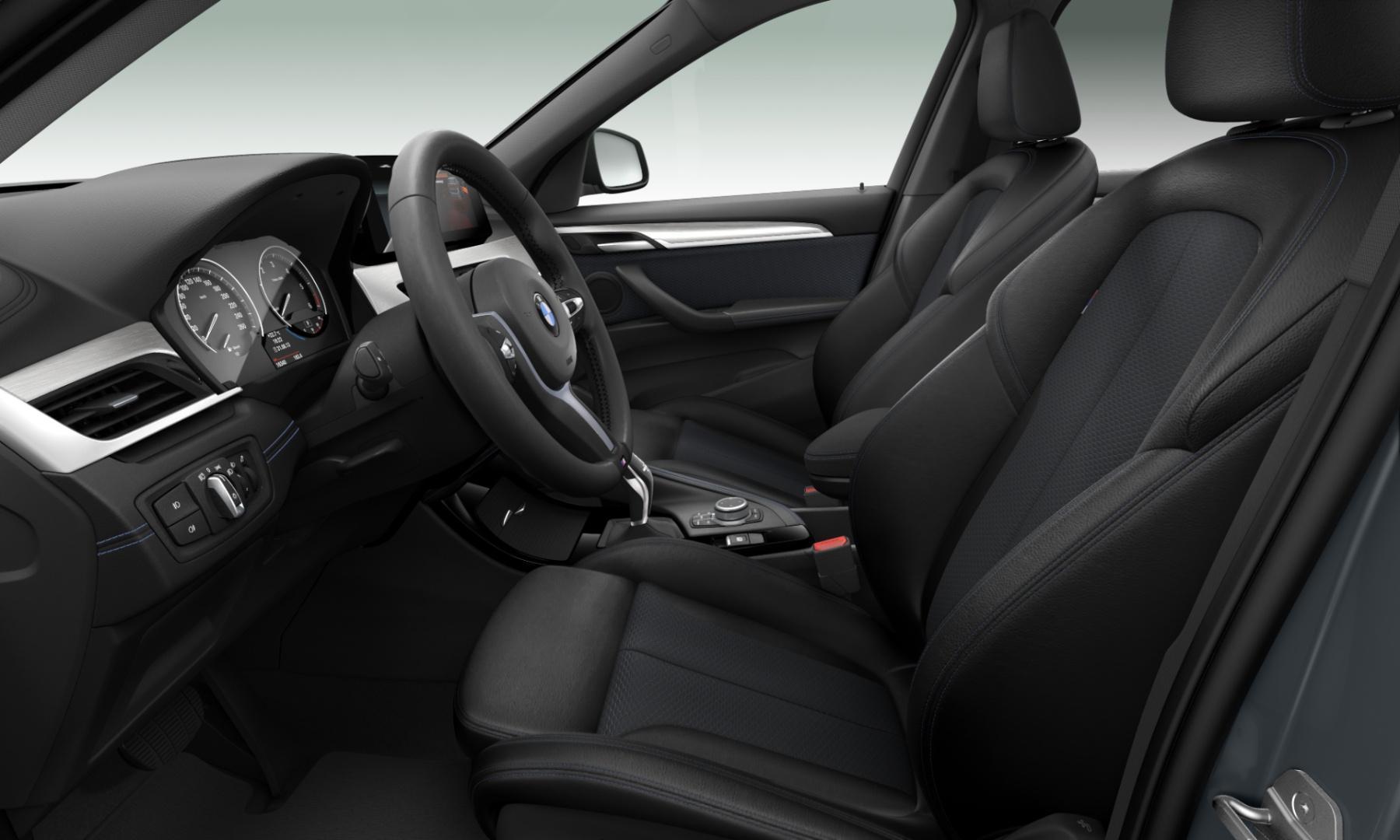 BMW X1 xDrive18d M Sport (F48)