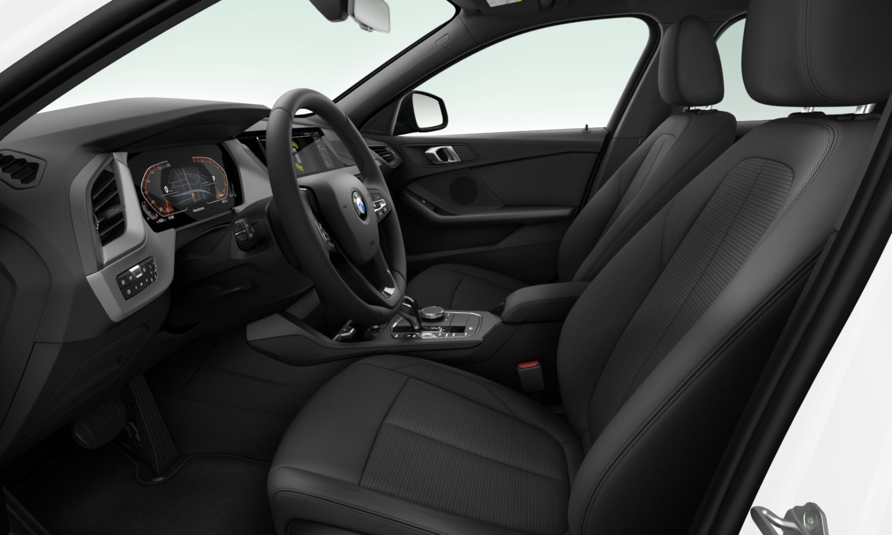 BMW rad 1 118i (F40)
