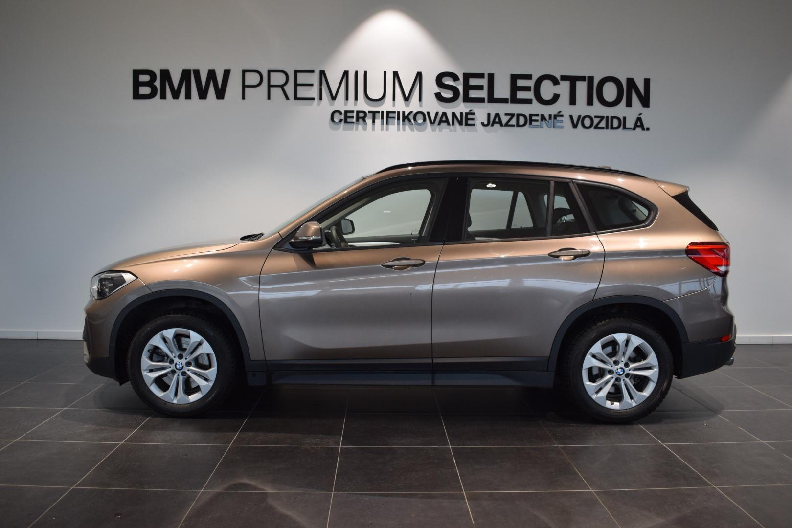 BMW X1 xDrive 20 i Advantage (F48)