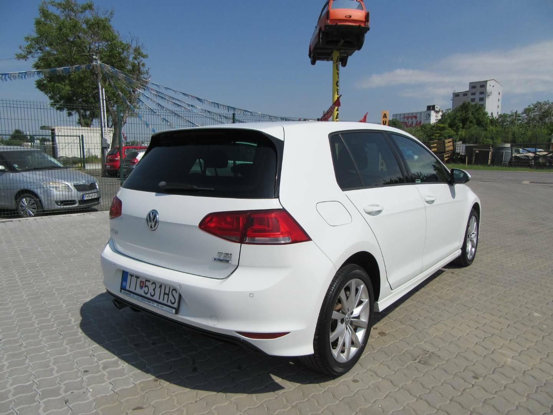 Volkswagen Golf 1.2 TSI BMT 105k R-Line Comfortline DSG