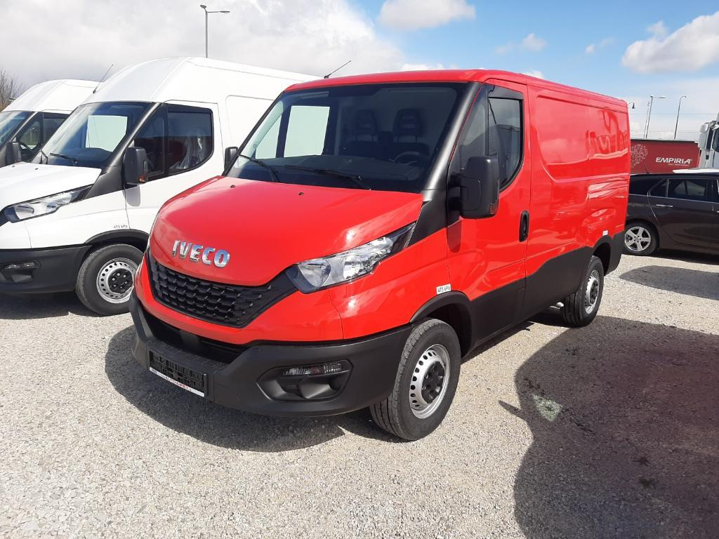 Iveco Daily 35 S 14 D