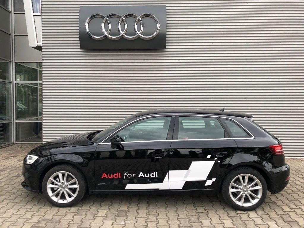... Audi A3 Sportback A3 SP ENTRY Basis 1.5 TFSI STR ACT ... b1acd76f498