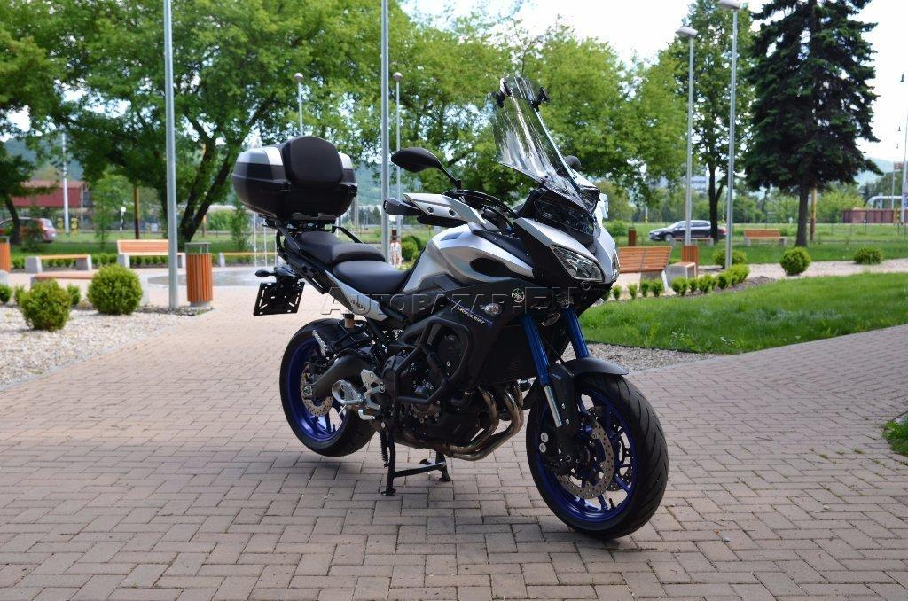 Yamaha MT -09 Tracer ABS Transformers edition