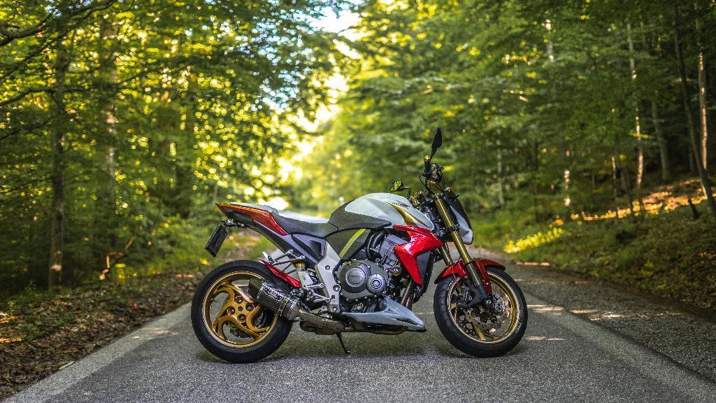 Honda CB 1000RR