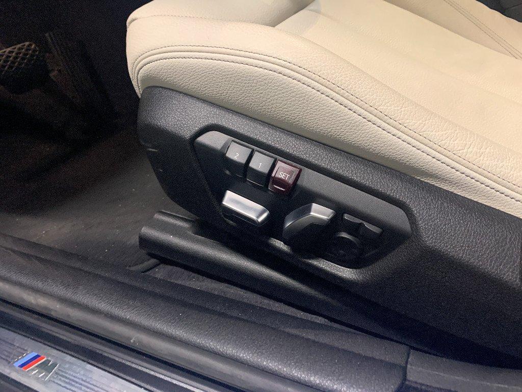 BMW rad 4 Gran Coupé Coupé 440i xDrive M Sport A/T