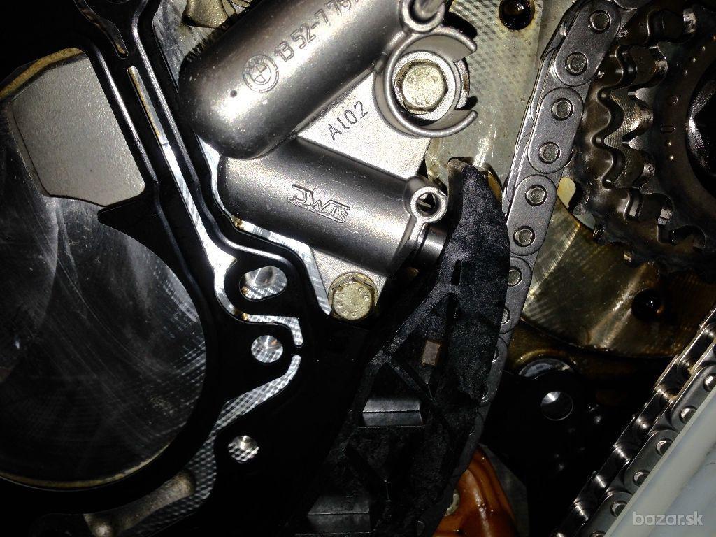 BMW rad 7   730 d A/T, 170kW, A6, 4d.