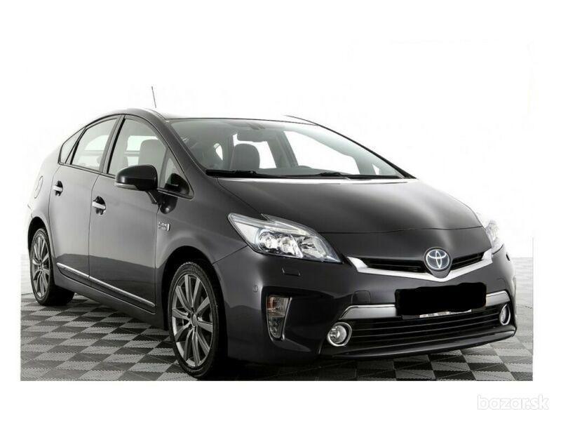 Toyota Prius 1.8 I VVT-i Plug-in Hybrid Premium
