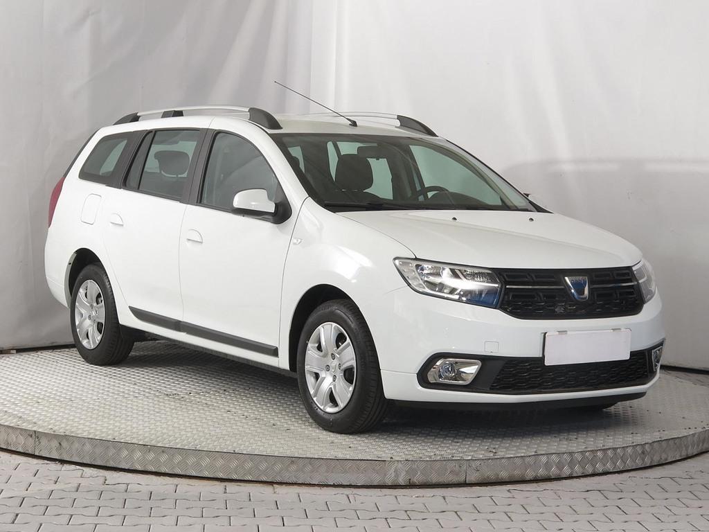 Dacia Logan Arctica 1.0 SCe