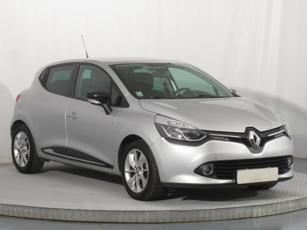Renault Clio Limited 1.2 16V