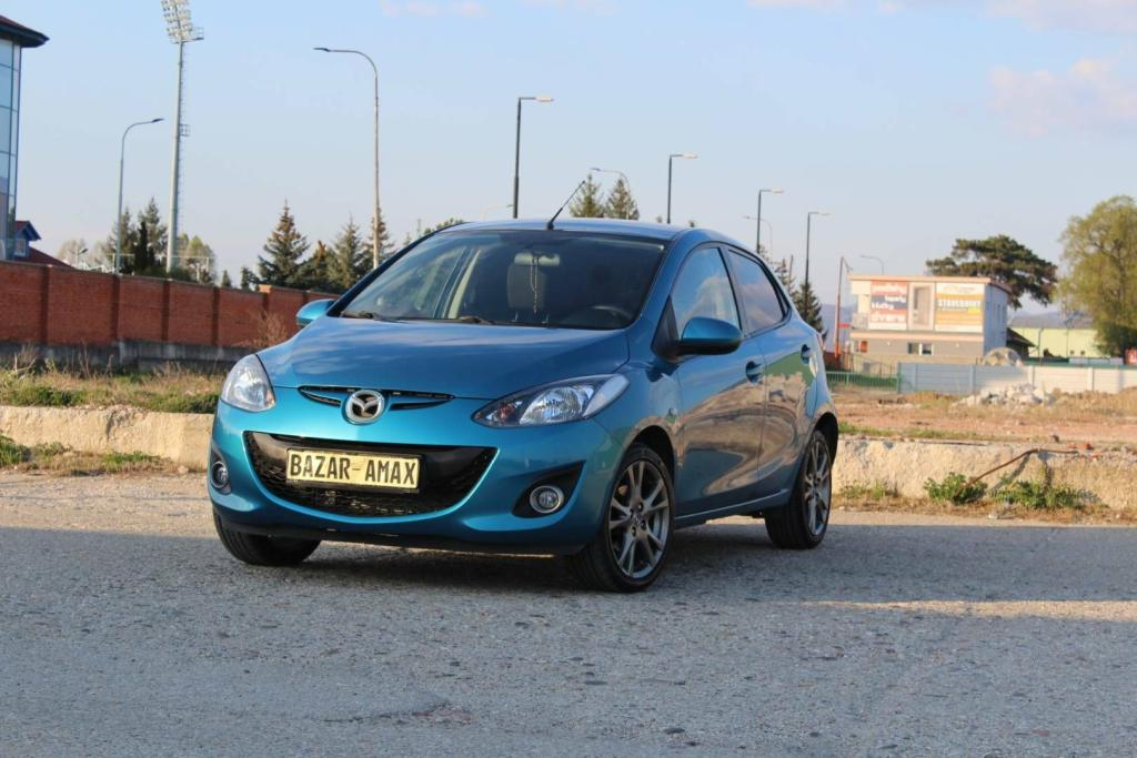 Mazda 2 1.3 MZR CE Plus