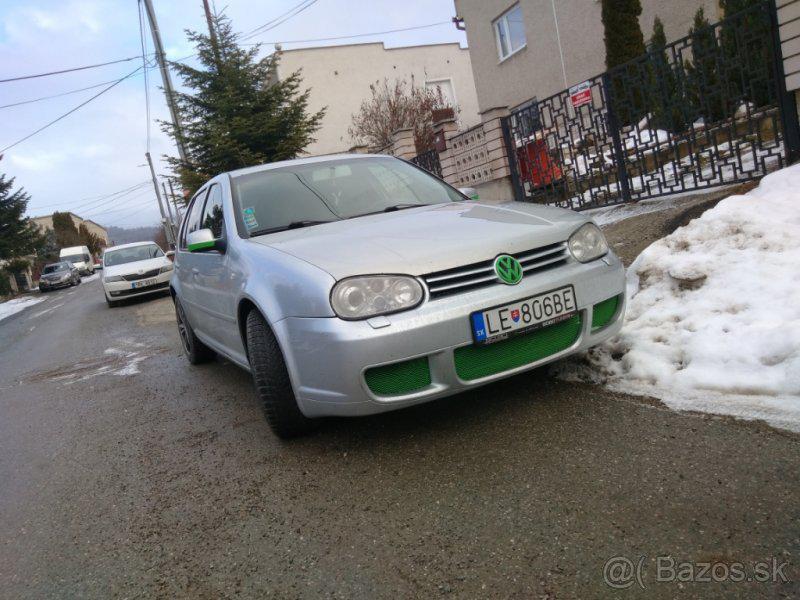 Predam VW Golf4  0883a52ae4b