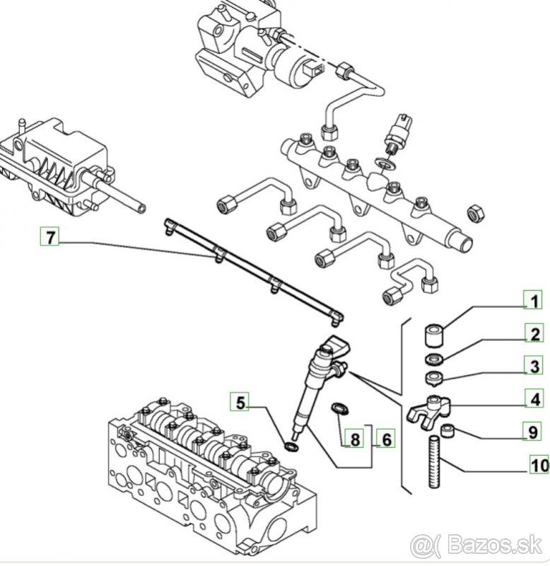 Seat Leon 1p Fuse Box Diagram