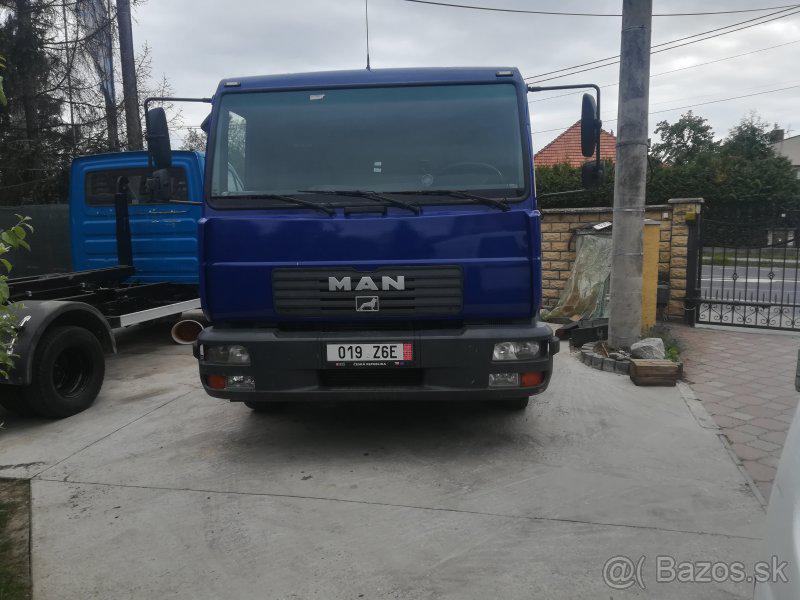 11b2d41db FL6 220 Hákový nosič kontajnerov | Inzerát - Sego.sk