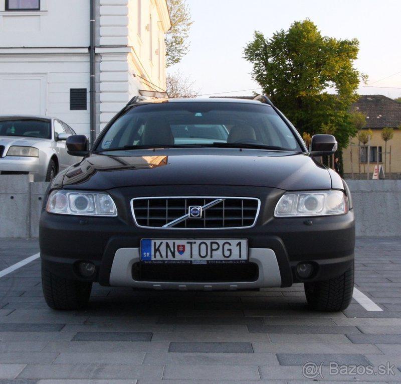 7d01de0a5 overenie vozidla sk · PREDÁM VOLVO XC70 D5 AWD 2007 ...