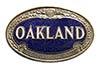 Logo Oakland