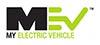 Logo MEV