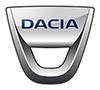 Logo Dacia
