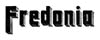 Logo Fredonia