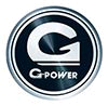Logo G-Power