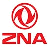 Logo ZNA